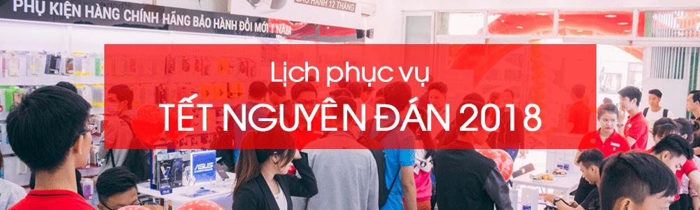 Thông báo tết cellphones.com.vn