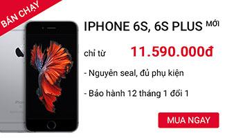Giá Apple iPhone 6S Plus tại CellphoneS.com.vn