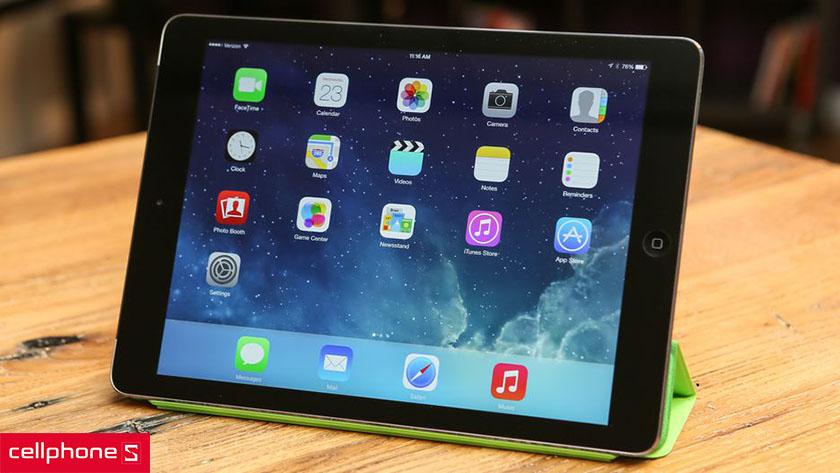 apple ipad air 4g 64gb