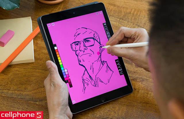 Apple iPad 9.7 2018 4G 32GB