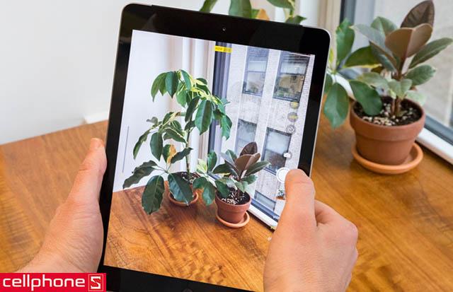 Apple iPad 9.7 2018 Wi-Fi 128GB