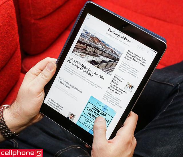 Apple iPad 9.7 4G 128GB nhập khẩu