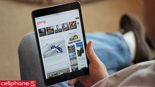 Apple iPad mini 3 4G 16GB Refurbished