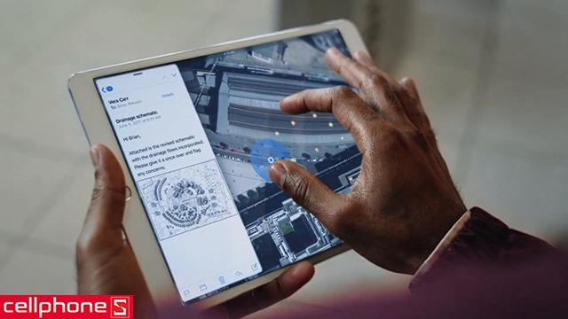 Apple iPad Pro 10.5 4G 512GB