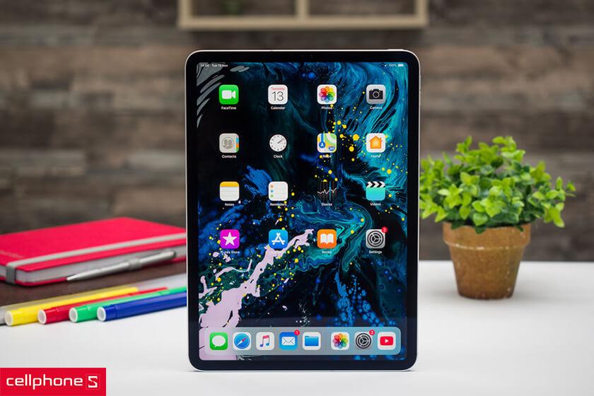 Apple iPad Pro 11 2018 4G 512GB