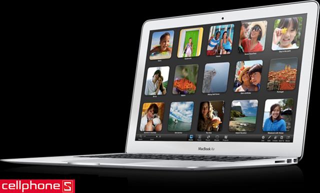 Apple MacBook Air 11 inch nhập khẩu