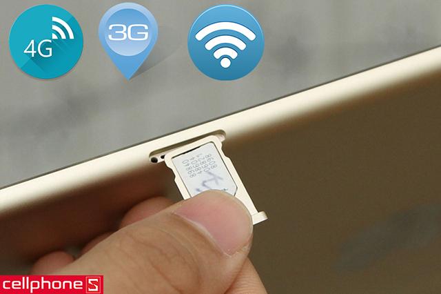 Apple iPad Air 2 4G 16GB nhập khẩu