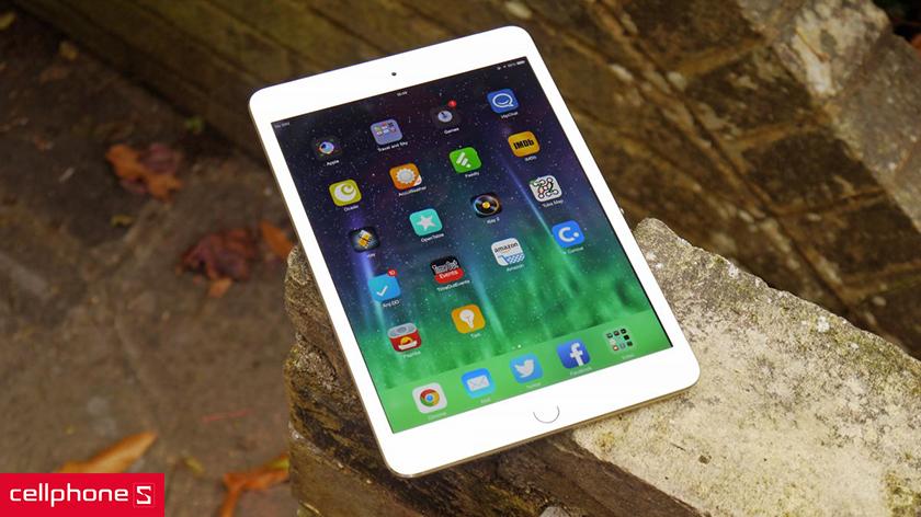 Apple iPad mini 3 4G 128GB Chính hãng