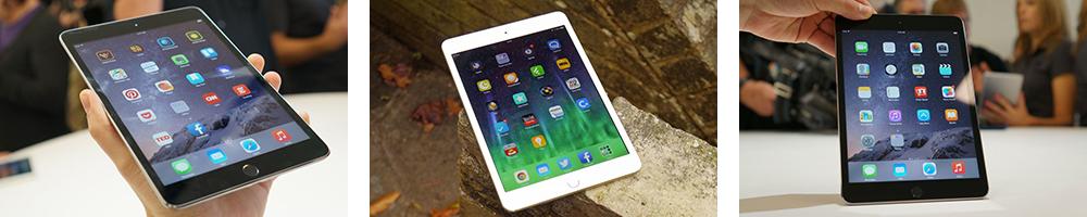 máy tính bảng iPad Mini 3