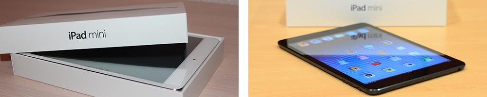 máy tính bảng iPad Mini