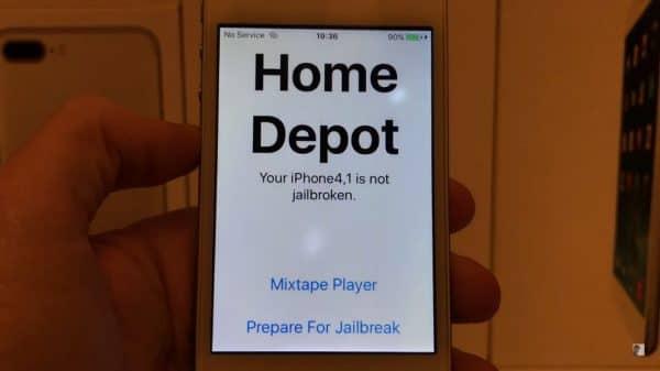 Sforum - Trang thông tin công nghệ mới nhất Screenshot-96-600x337 Hướng dẫn jailbreak iOS 9 cho thiết bị 32-bit (iPhone 4s/5/5c, iPad 2/3/4/mini)