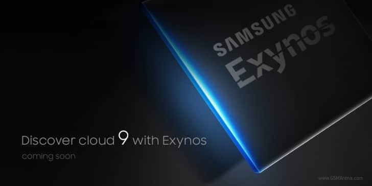 """Sforum - Trang thông tin công nghệ mới nhất gsmarena_001-1 Samsung """"nhá hàng"""" vi xử lý Exynos 9, sẽ được trang bị trên Galaxy S8?"""