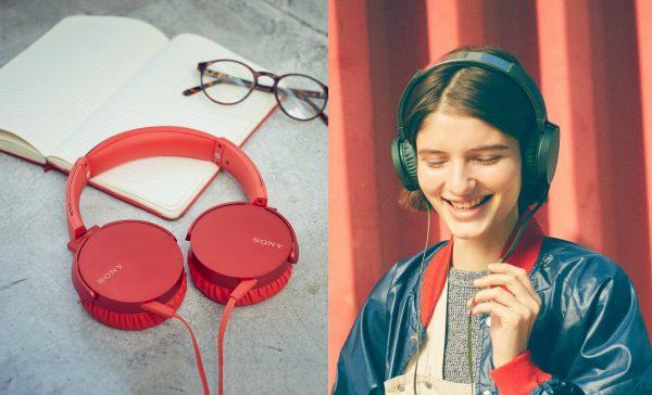 Sforum - Trang thông tin công nghệ mới nhất Tai-nghe-Sony-MDR-XB550AP-600x364 Đặt trước Xperia XZ Premium - Quà Tuyệt đỉnh - Độc quyền tại CellphoneS
