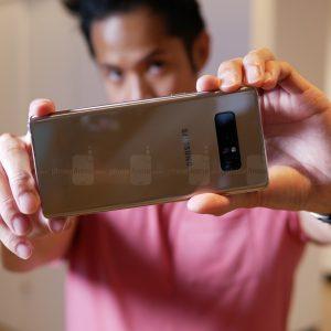 Sforum - Trang thông tin công nghệ mới nhất 2-6-300x300 Không chịu kém cạnh iPhone 8 và iPhone X, Galaxy Note 8 sắp có khả năng quay 4K 60fps