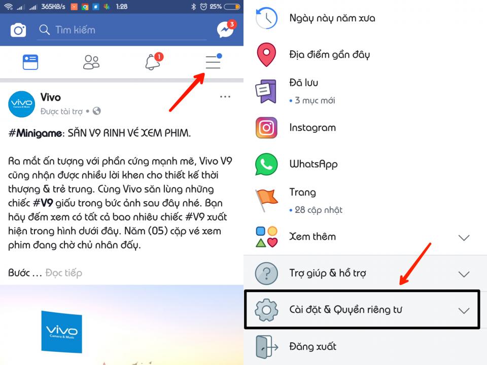 Sforum - Trang thông tin công nghệ mới nhất PicsArt_04-29-01.30.14 Cách kiểm tra và gỡ bỏ các ứng dụng thu thập dữ liệu Facebook trên điện thoại của bạn