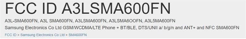 Sforum - Trang thông tin công nghệ mới nhất a6_984x159-800-resize Rò rỉ thông số cấu hình của Samsung Galaxy A6 và A6+