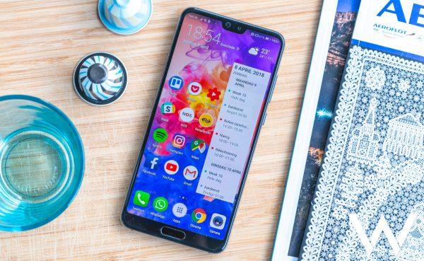 Huawei dừng hỗ trợ mở khóa Bootloader | Sforum