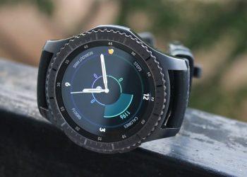 Thẻ Samsung Gear S3 | Sforum