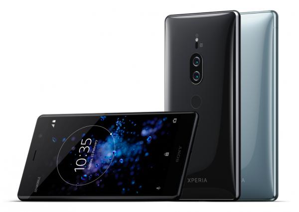 Sforum - Trang thông tin công nghệ mới nhất Sony-Xperia-XZ2-Premium-600x426 Xperia XZ2 Premium sẽ được bán ra từ đầu tháng 7