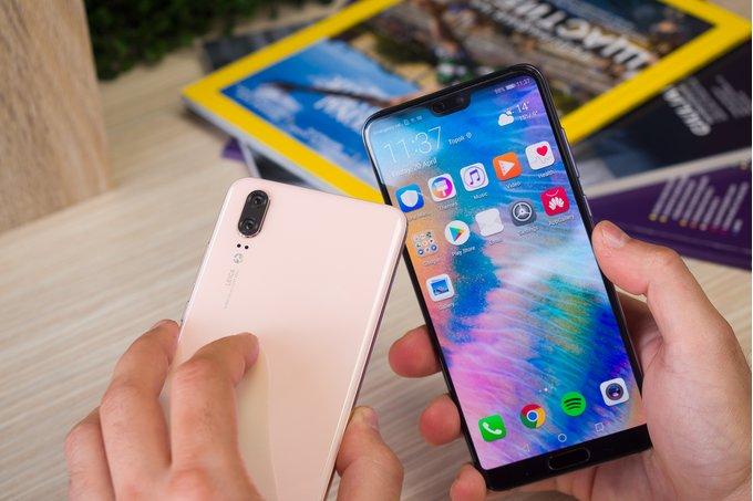 Sforum - Trang thông tin công nghệ mới nhất Huawei-confirms-plans-for-a-gaming-phone-this-year-foldable-device-in-2019 Huawei xác nhận kế hoạch ra mắt smartphone chơi game trong năm nay, thiết bị có thể gập lại trong năm tới