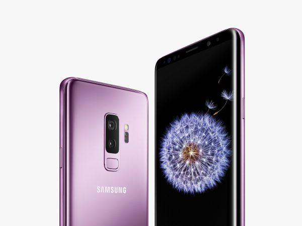 Sforum - Trang thông tin công nghệ mới nhất Samsung-TA-600x450 Galaxy S9 không thành công như mong đợi, doanh số thấp hơn cả Galaxy S7