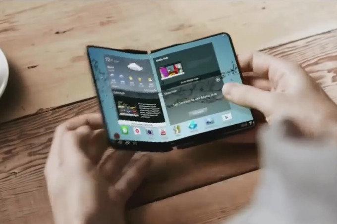 Sforum - Trang thông tin công nghệ mới nhất Samsungs-foldable-smartphone-could-go-on-sale-for-nearly-2000 Huawei xác nhận kế hoạch ra mắt smartphone chơi game trong năm nay, thiết bị có thể gập lại trong năm tới