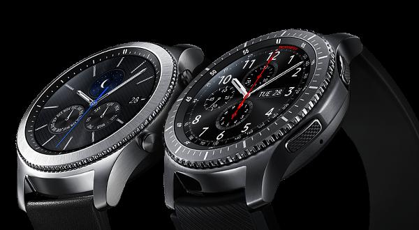 Sforum - Trang thông tin công nghệ mới nhất buy-now_banner_gear-s3-600x330 Samsung Gear S4 sẽ có tên mới là Galaxy Watch, chạy Android Wear