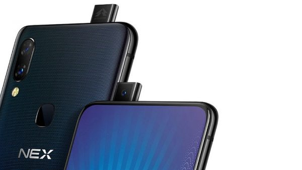 Sforum - Trang thông tin công nghệ mới nhất vivo_nex_s_a_pop_up_selfie_camera_1528812573186-600x338 Galaxy S9 không thành công như mong đợi, doanh số thấp hơn cả Galaxy S7