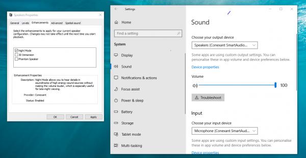 Sforum - Trang thông tin công nghệ mới nhất 1-146-600x311 Nâng cao trải nghiệm âm thanh trên Windows 10