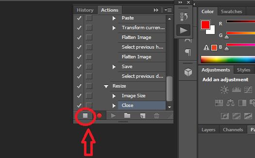 Sforum - Trang thông tin công nghệ mới nhất 1-24 Cách Resize ảnh hàng loạt trong Photoshop vô cùng dễ dàng