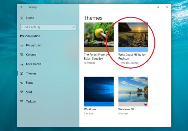 Sforum - Trang thông tin công nghệ mới nhất 2-18-600x418 Nâng cao trải nghiệm âm thanh trên Windows 10