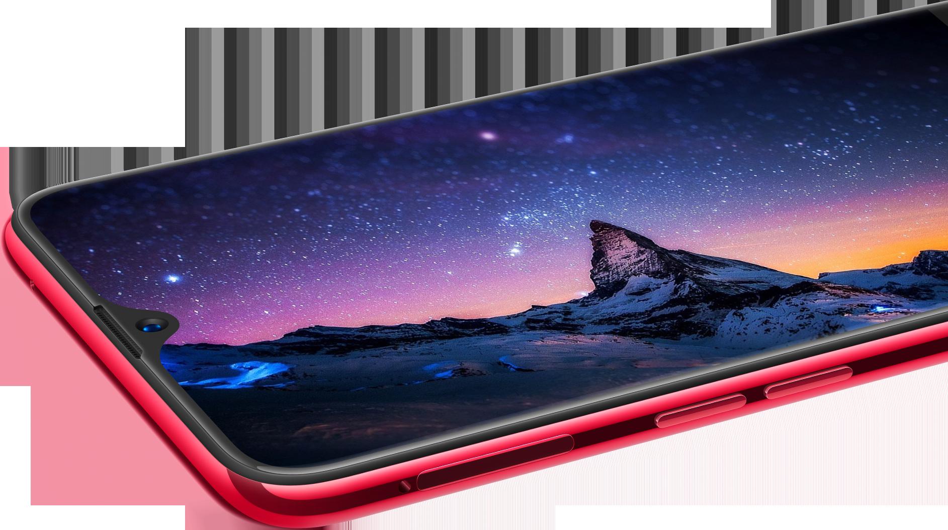 """Sforum - Trang thông tin công nghệ mới nhất 25D OPPO F9 ra mắt: Màn hình """"giọt nước"""", camera kép, sạc nhanh VOOC siêu tốc, giá 7.69 triệu"""