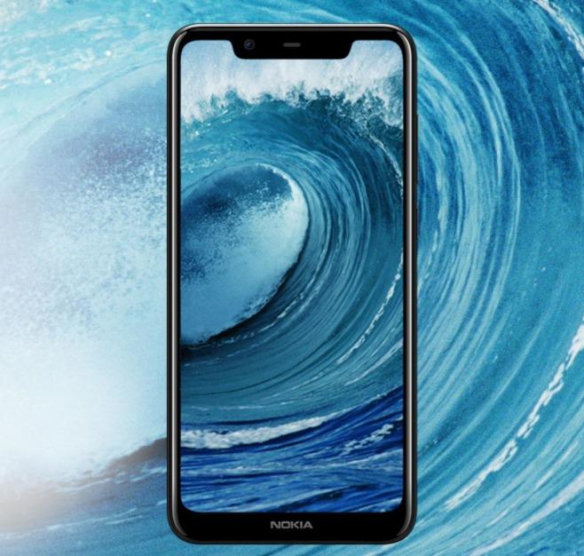 Sforum - Trang thông tin công nghệ mới nhất Nokia-X5-Display-e1531898229132 Nokia X5 bản quốc tế vừa đạt chứng nhận Bluetooth, sẽ sớm ra mắt dưới tên Nokia 5.1 Plus