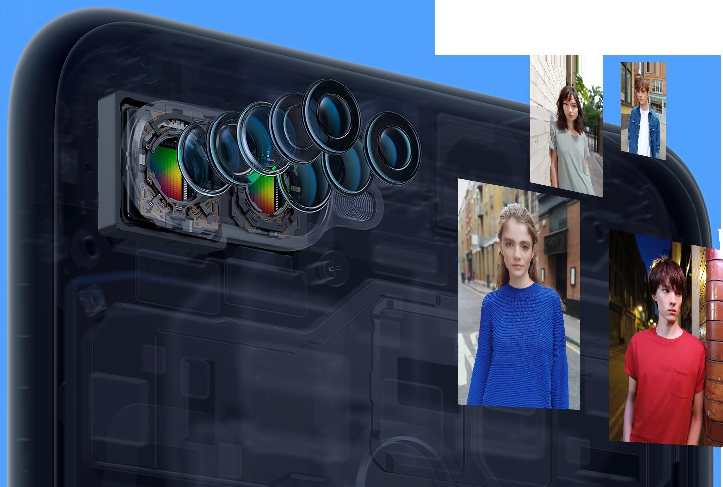 """Sforum - Trang thông tin công nghệ mới nhất rear-cam OPPO F9 ra mắt: Màn hình """"giọt nước"""", camera kép, sạc nhanh VOOC siêu tốc, giá 7.69 triệu"""