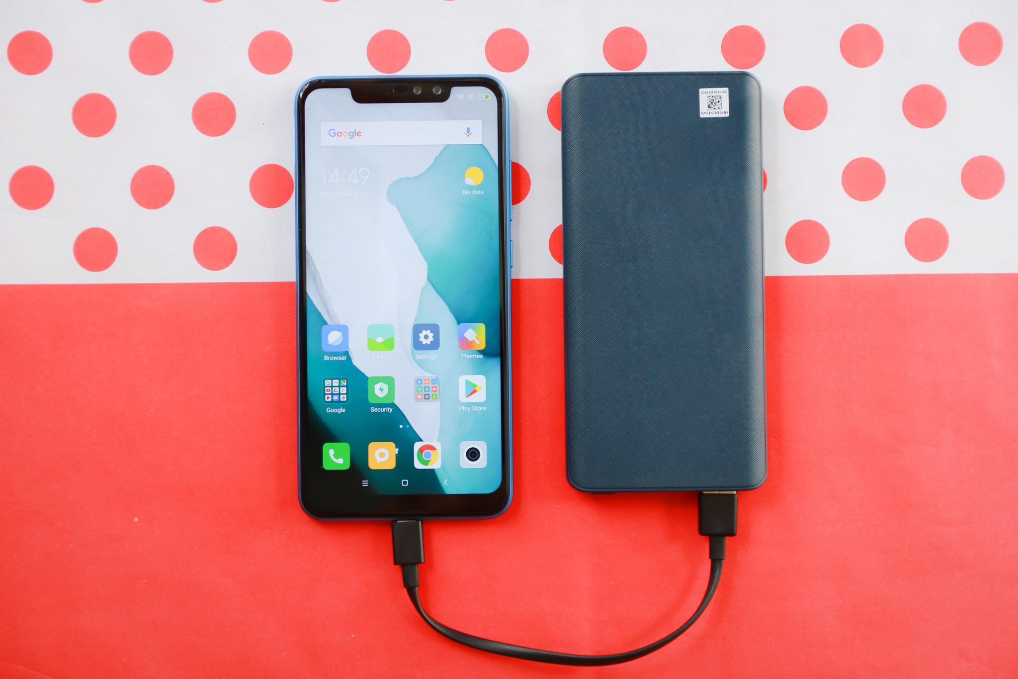 Sforum - Trang thông tin công nghệ mới nhất IMG_0878 Đánh giá Redmi Note 6 Pro: Cần gì Bphone 3 khi mọi thứ đã rất hoàn hảo!