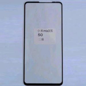 Sforum - Trang thông tin công nghệ mới nhất Mi-Mix-3-1-300x300 Xiaomi Mi MIX 3 lộ ảnh chụp panel màn hình với viền siêu mỏng, ra mắt vào tháng 10