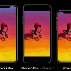 Sforum - Trang thông tin công nghệ mới nhất The-iPhone-XS-and-XS-Max-are-Apples-first-iPhones-with-4GB-of-RAM-300x300 Tiền sửa chữa iPhone Xs Max đủ mua một chiếc iPhone 8