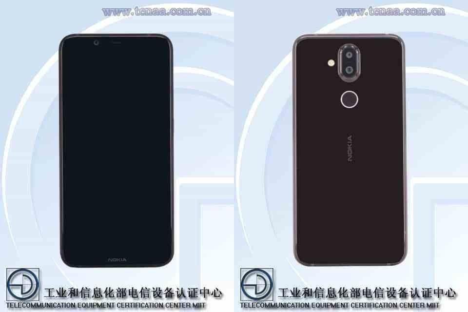Sforum - Trang thông tin công nghệ mới nhất 277898-1 Nokia X7 lộ điểm benchmark, xác nhận chạy Snapdragon 710 của Qualcomm