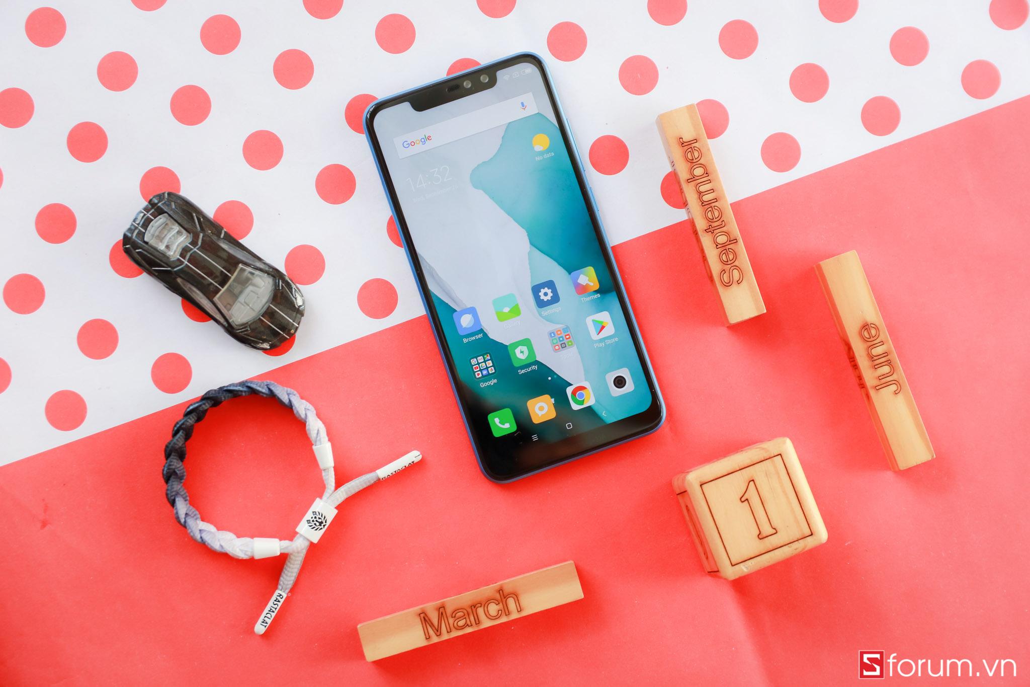 Sforum - Trang thông tin công nghệ mới nhất IMG_0851 Top 4 smartphone tầm trung pin trâu đáng mua trong tháng 10