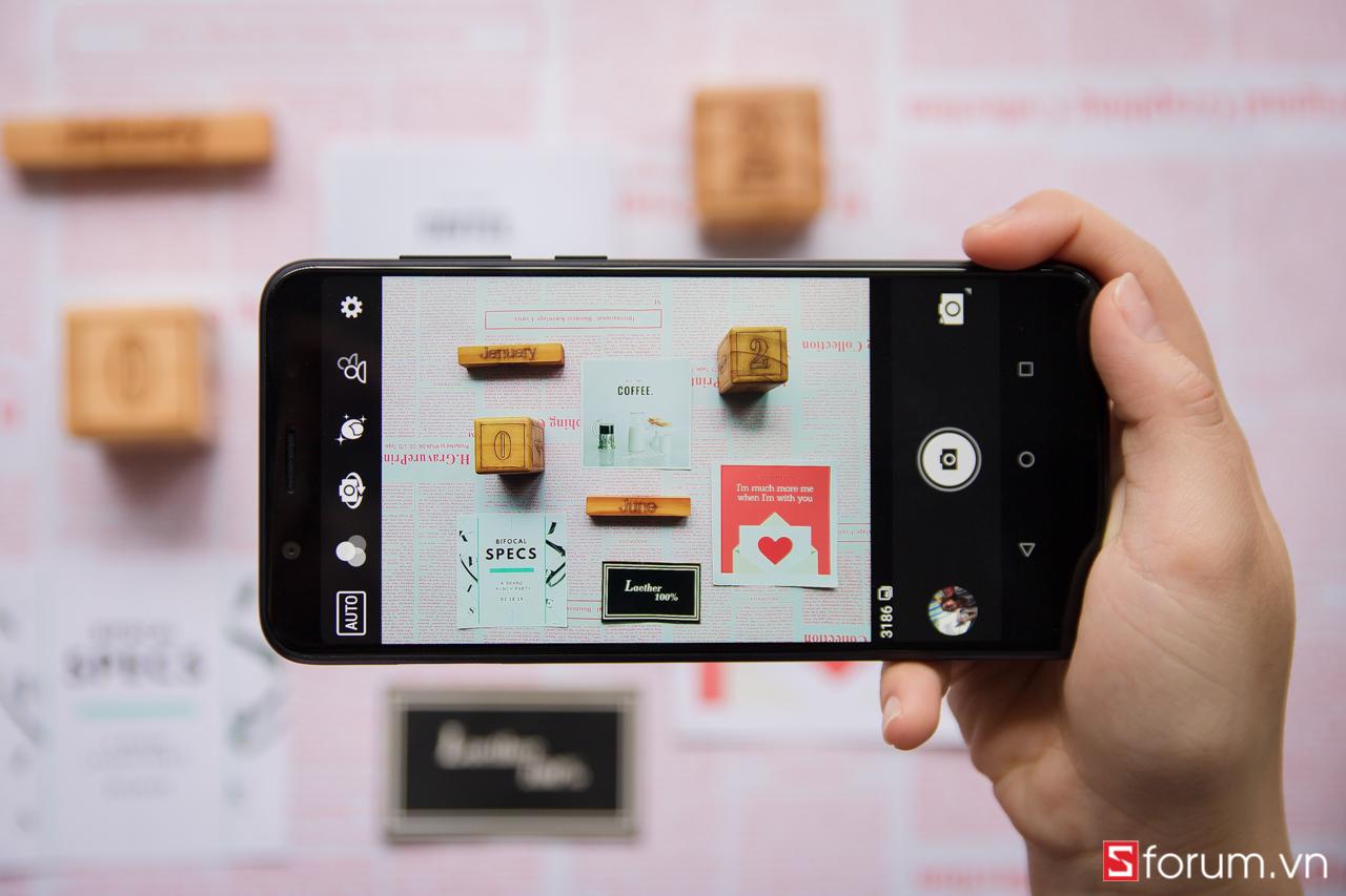 Sforum - Trang thông tin công nghệ mới nhất IMG_4189 Top 4 smartphone tầm trung pin trâu đáng mua trong tháng 10