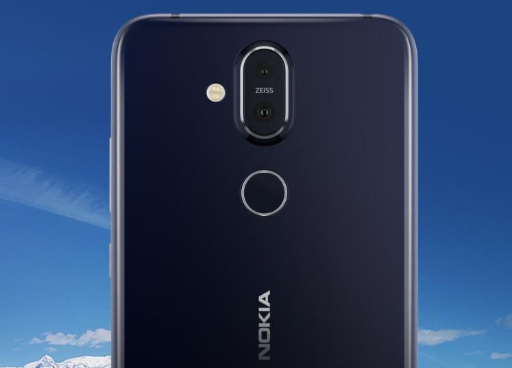 Nokia X7 - ClickBuy