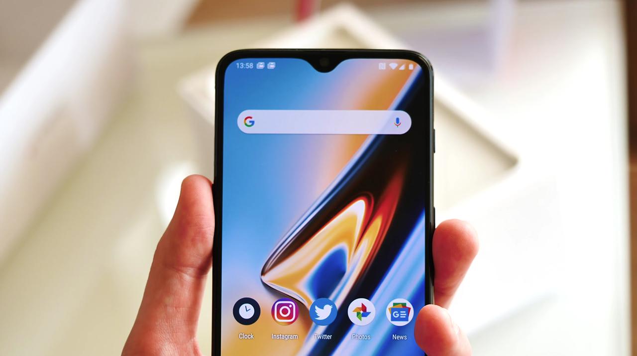 Sforum - Trang thông tin công nghệ mới nhất Screen-Shot-2018-10-29-at-23.51.40 Smartphone OnePlus tiếp theo sẽ trang bị bộ nhớ UFS 3.0 cực nhanh, tốc độ hơn 2000MB/s