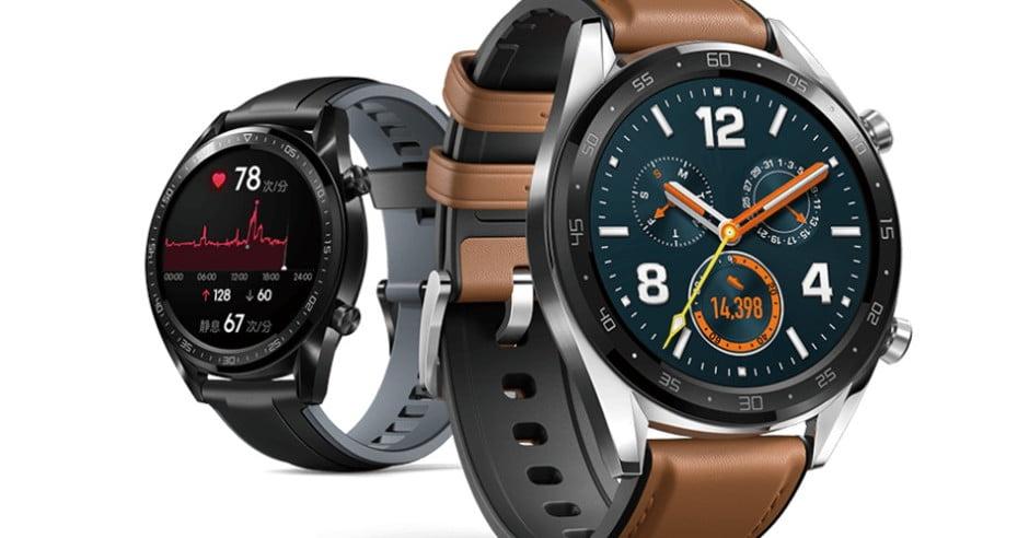 Sforum - Trang thông tin công nghệ mới nhất huawei-watch-gt-leak-1200x630-c-ar1.91 Honor sẽ trình làng Honor Watch vào 31/10: Phiên bản giá rẻ của Huawei Watch GT