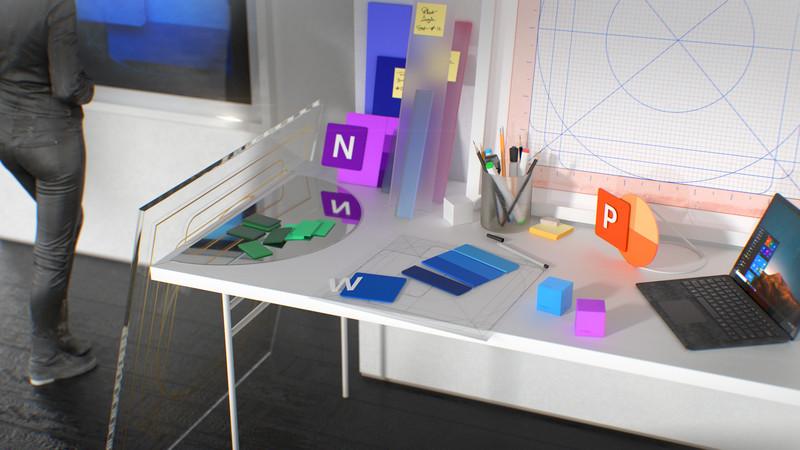 Sforum - Trang thông tin công nghệ mới nhất office_icons_HD_00004 Microsoft Office có bộ icon hoàn toàn mới