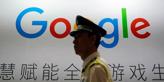 Sforum - Trang thông tin công nghệ mới nhất reuters_pjzd Nhân viên Google phản đối Google phát triển công cụ tìm kiếm dành riêng cho Trung Quốc