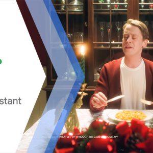 """Sforum - Trang thông tin công nghệ mới nhất 5646609710841856-300x300 Google tái hiện siêu phẩm """"Home Alone"""" để quảng bá trợ lý ảo Google Assistant"""
