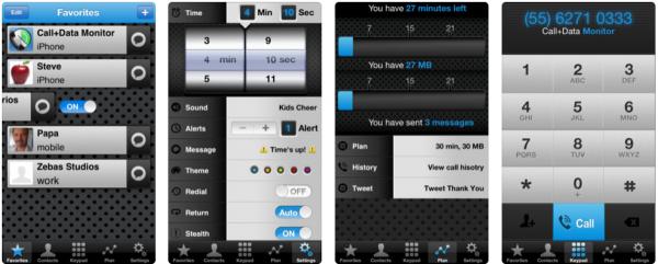 Sforum - Trang thông tin công nghệ mới nhất 1-2-600x241 Cách giới hạn thời gian gọi trên iPhone vô cùng đơn giản
