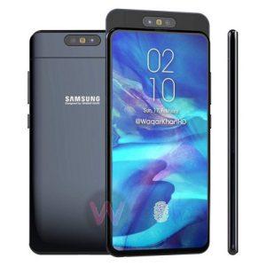 Sforum - Trang thông tin công nghệ mới nhất Samsung-Galaxy-A90-concept-Waqar-Khan-face-300x300 Đây là Samsung Galaxy A90 với hệ thống camera trượt cực độc?