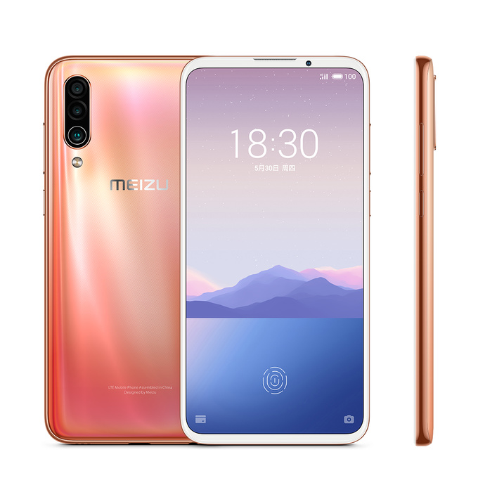 "Sforum - The latest technology information page Meizu-16XS-Coral-Orange Meizu 16XS launched: Snapdragon 675, fingerprint in screen, 4000mAh battery, priced from 5.8 million ""srcset ="" https://cellphones.com.vn /sforum/wp-content/uploads/2019/05/Meizu-16XS-Coral-Orange.jpg 680w, https://cellphones.com.vn/sforum/wp-content/uploads/2019/05/Meizu-16XS- Coral-Orange-300x300.jpg 300w, https://cellphones.com.vn/sforum/wp-content/uploads/2019/05/Meizu-16XS-Coral-Orange-600x600.jpg 600w, https: // cellphones. com.vn/sforum/wp-content/uploads/2019/05/Meizu-16XS-Coral-Orange-75x75.jpg 75w ""sizes ="" (max-width: 680px) 100vw, 680px"