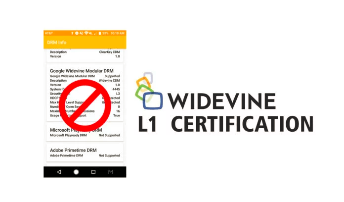 Sforum - Latest technology information Screenshot_2019-05-28-Unlocking-Bootloader-of-One-7-Pro-removes-Widevine-L1-Certification-Gizmochina Don't be foolish to unlock bootloader OnePlus 7 Pro if you want to watch movies HD on Netflix